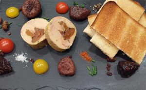Medaillons-de-foie-gras-au-fruits-secs